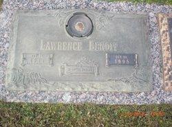 Lawrence Benoit