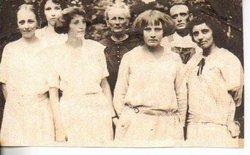 Bertie Anna <i>Butler</i> Cochran