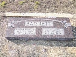 Mary Louise <i>Elliott</i> Barnett