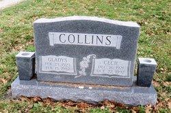 Gladys A <i>Lawson</i> Collins