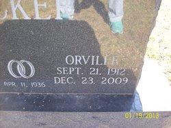 Orville Decker