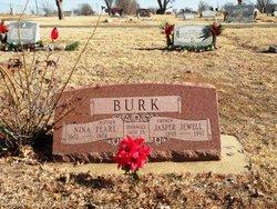 Jasper Jewell Burk