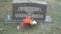 Mary <i>Snelling</i> Bemont