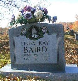 Linda Kay <i>Baird</i> Baird