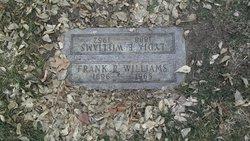 Frank R. Williams