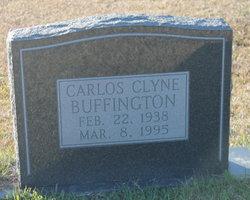 Carlos Clyne Buffington