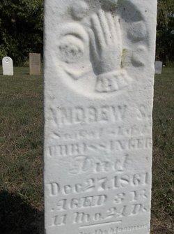 Andrew S Crissinger