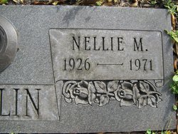 Nellie Marie <i>Classen</i> Modlin