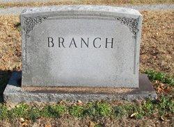 Eva Kate <i>Branch</i> Bailey