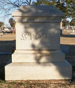 Dr D. Webb Stone