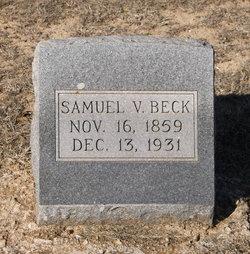 Samuel Vivan Beck