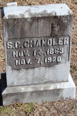 Stephen C. Chandler