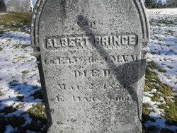 Capt Albert Abel Prince