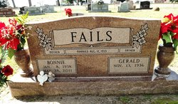Bonnie Jo <i>Garrison</i> Fails