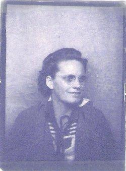 Mrs Hazel Eleanor <i>Sloan</i> Pullen David