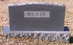 Beulah Adeline <i>Rogers</i> Blair