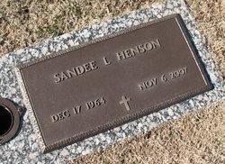 Sandee L. Henson