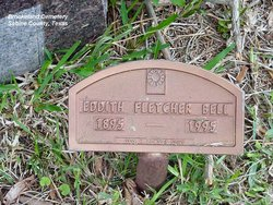 Eddith <i>Fletcher</i> Bell