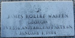 James Robert Warren