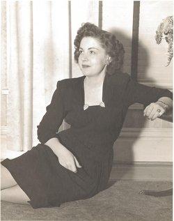 Virginia Louise <i>Parkhurst</i> Moran