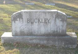 Jo Freida <i>Howie</i> Buckley