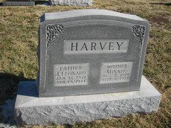 John Leonard Lin Harvey