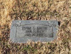 Thompson G. Tomp Smith