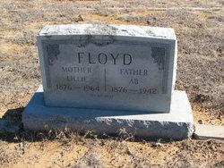 Absalom Bryson Ab Floyd