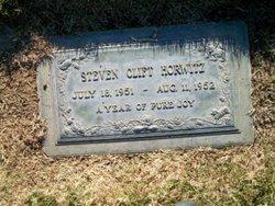 Steven Clift Horwitz