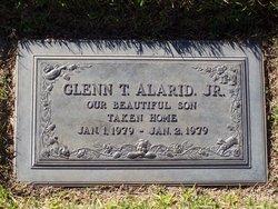 Glenn Thomas Alarid, Jr