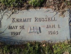 Kermit Russell