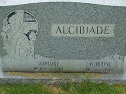 Scipione Alcibiade