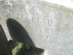 Hattie <i>Brosig</i> Balke