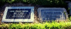 John Philip Bayha