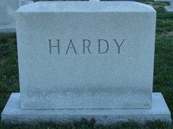 Gen John Spencer Hardy