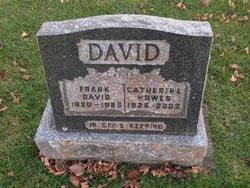 Frank David