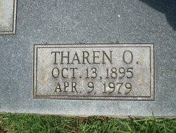 Tharen O High