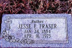 Jesse E Fraser