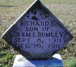 Richard E. Rumley