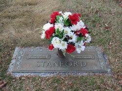 Alma <i>Campbell</i> Stanford