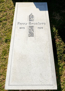 Perry Bromberg