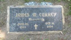 James M. Currey