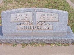 Bernice Jewel <i>Haney</i> Childress