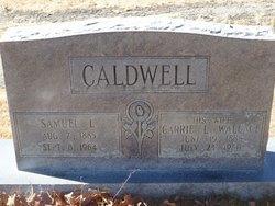 Samuel L. Caldwell