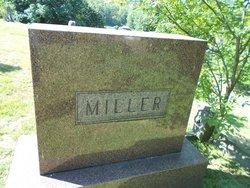 Frances <i>Miller</i> Keefer