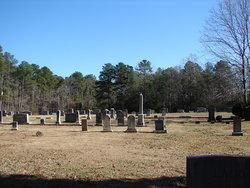 Pleasant Green United Methodist Church Cemetery