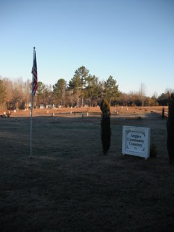 Angier Community Cemetery