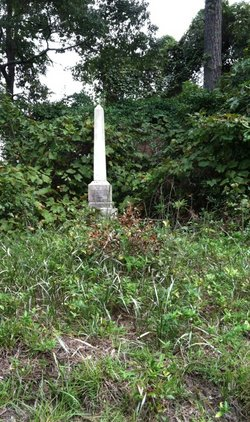 Koonce Family Cemetery