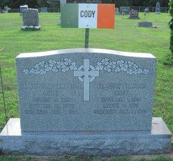 Fr Nicholas Ambrose Cody