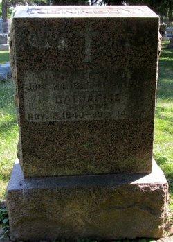 Catherine Bridget Kate <i>Cantwell</i> Kennedy